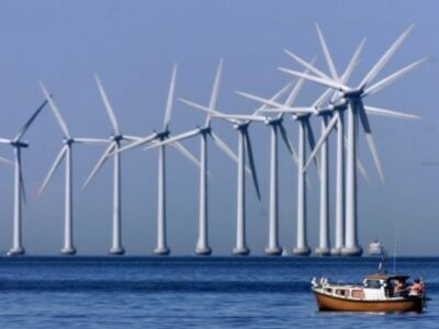 Offshore Wind = Onshore Jobs