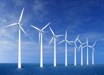 Wind farms among beneficiaries of Md. planning grants