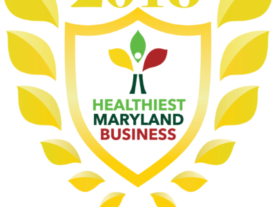 Humanim Receives Healthiest Maryland Business Award