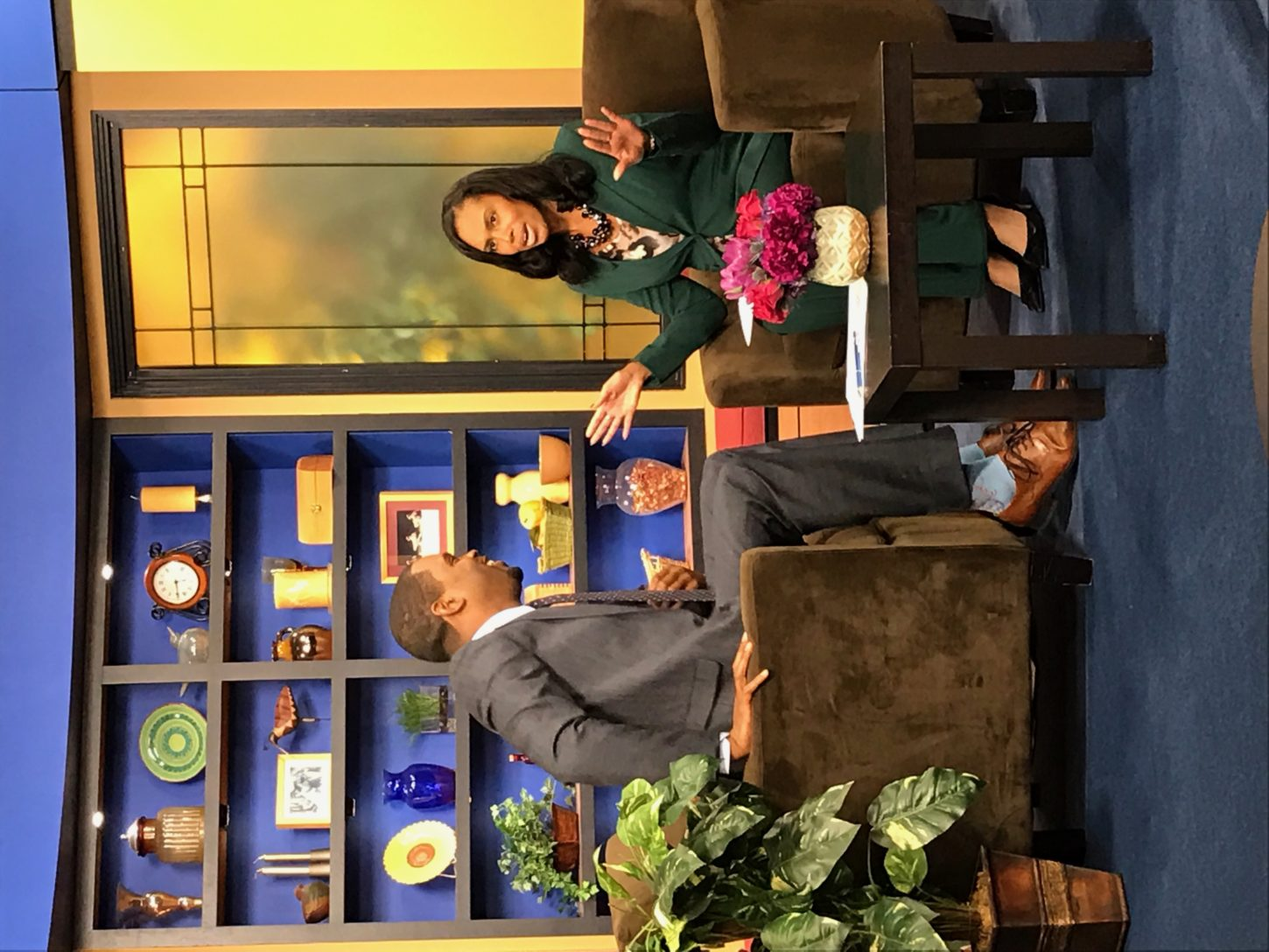 Watch Humanim's Director of Career Services on CBS Baltimore
