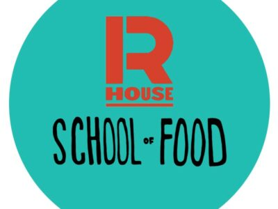 School of Food Final Workshops!