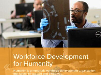 Social Enterprise Alliance Spotlights Humanim