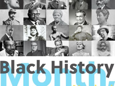 Black History Month at Humanim