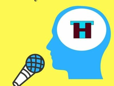 Introducing the Healthy Minds Podcast!