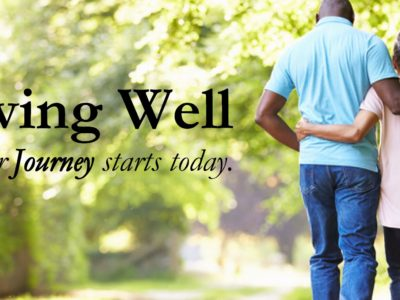 FREE Living Well Workshop