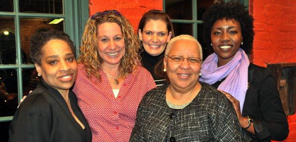 Girl Talk: Women and Race