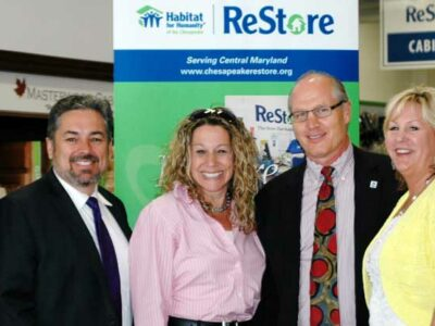 Habitat for Humanity – RESTORE