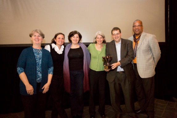 Humanim receives Courage in Economic Inclusion Award