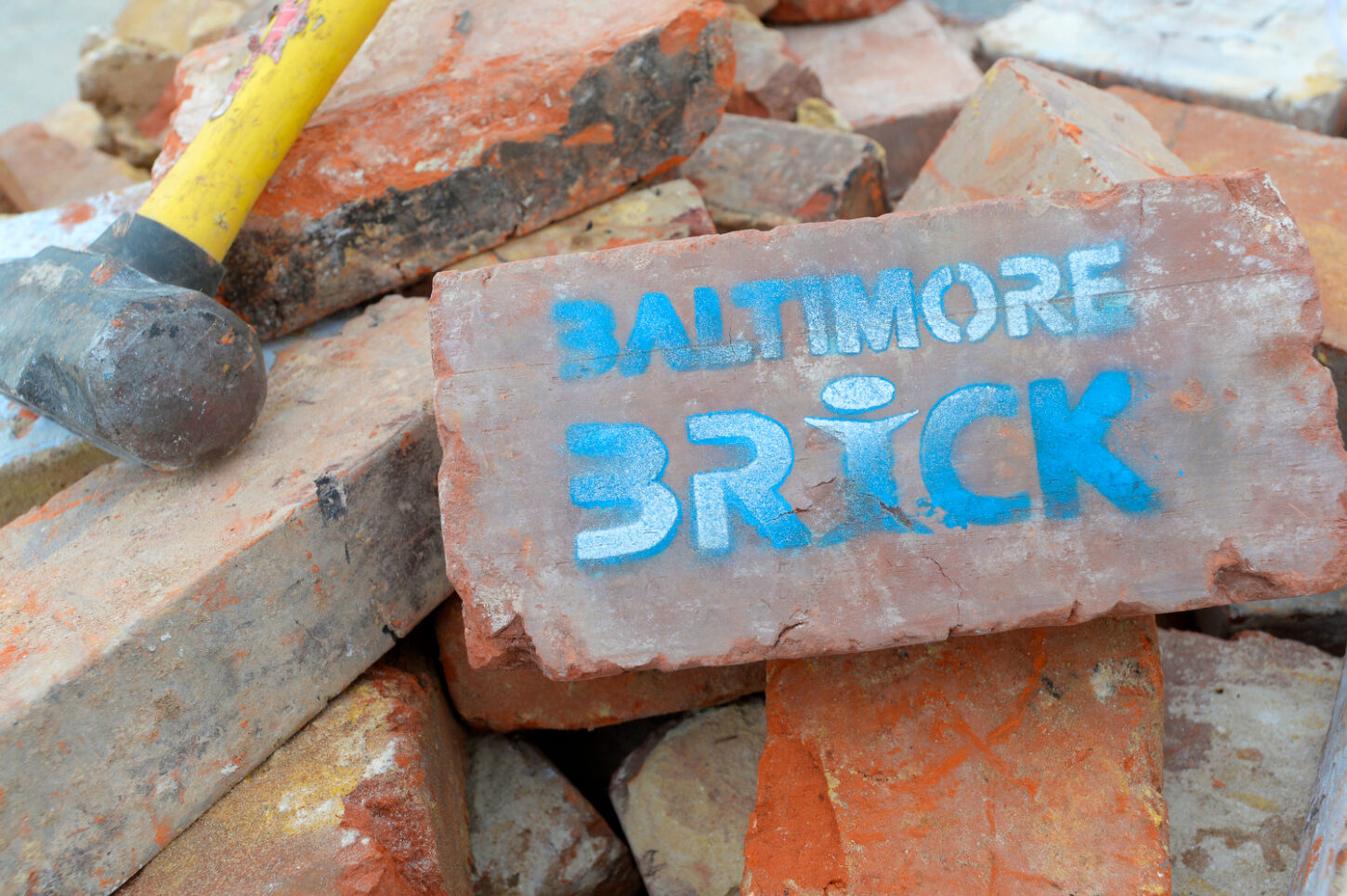 Baltimore Housing Working to Make a Better Baltimore