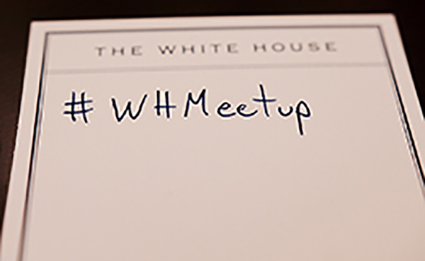Humanim President and CEO to Participate in First White House Tech Meetup