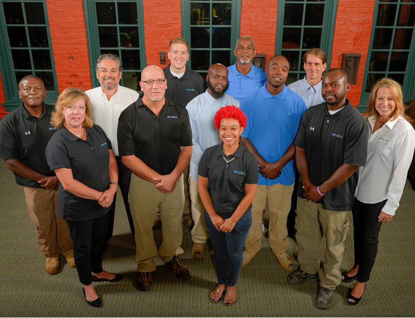 """Details Team Named """"Innovator of the Year"""", City Pilot Program Declared a Win-Win"""