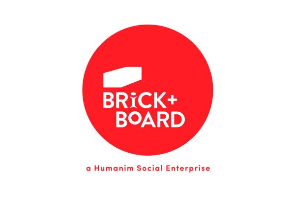 Brick+Board
