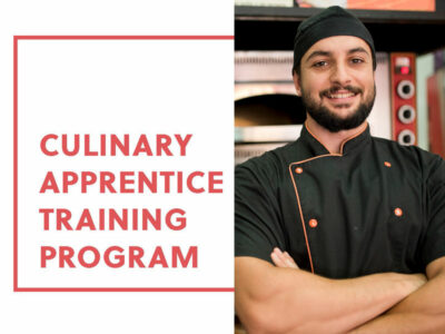 Free Culinary Career Training 2019