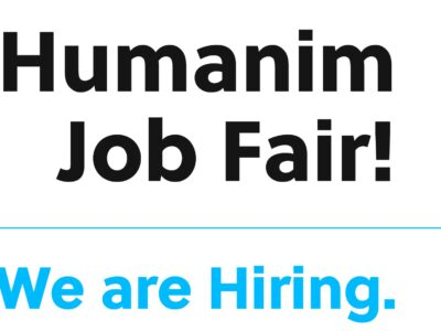 Humanim Job Fair: February 2018