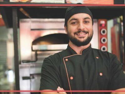 Free Culinary Career Training