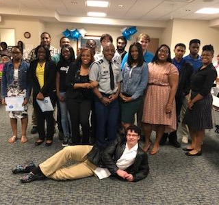 Congrats to our Howard County SOS & WE STEP Graduates!