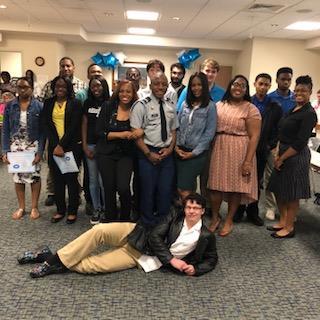 Howard County SOS Celebration 2018