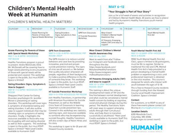Childrensmentalhealthweek Calendar 600x464