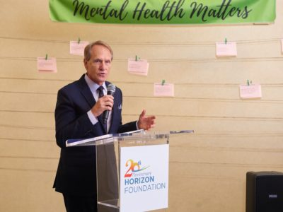 Horizon Foundation's 2018 Mental Health Film Festival