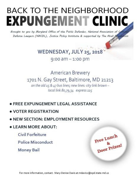 Expungement Event July 18 464x600