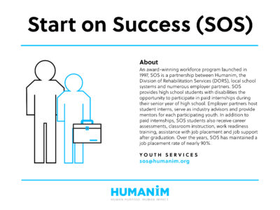 Program Spotlight: Start on Success