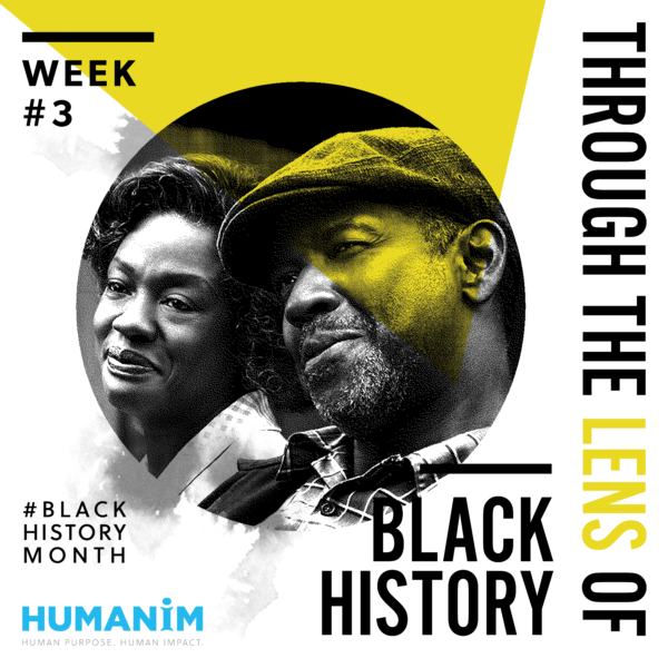 Black History Month 2019: Through the Lens of Black History