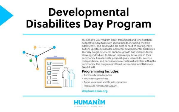 DD Day Program Spotlight Graphic 600x375