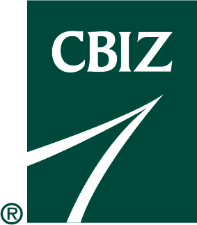 Cbiz Logo PMS3308