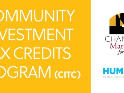 Community Investment Tax Credit Program (CITC)