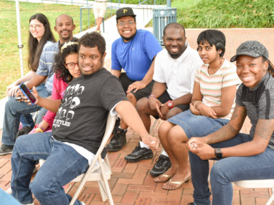 Gerwig Community Integration Event – Lakefront Summer Festival