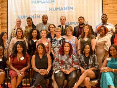 Humanim's i25 Club of FY 2019