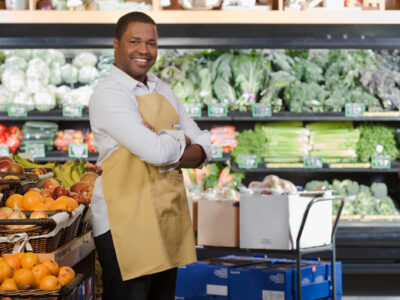 Free Grocery Retail Career Training Program – January 2020