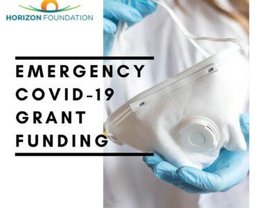 Humanim Awarded Emergency COVID-19 Funding from the Horizon Foundation