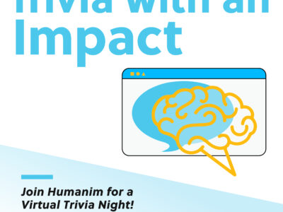Join Humanim for Trivia with an Impact