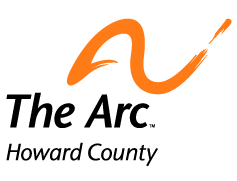 The Arc Howard County logo