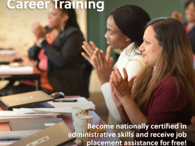Free Administrative Assistant Career Training Program – Harford County Summer 2021