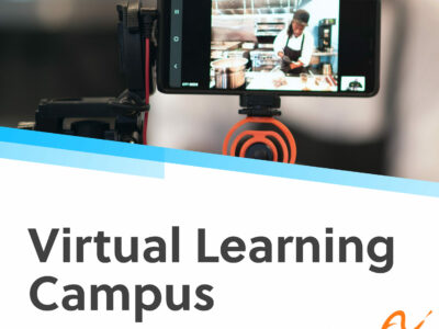 Developmental Disability Services Virtual Learning Campus