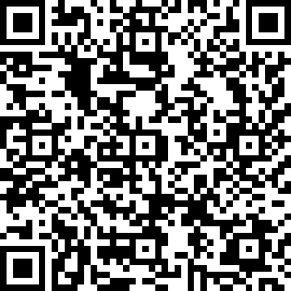 QRCode For Humanim Interest Form Administrative Assistant Career Training 600x600