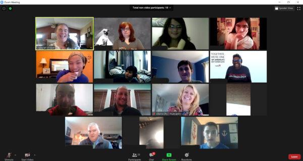 Virtual Mock Interview 600x320