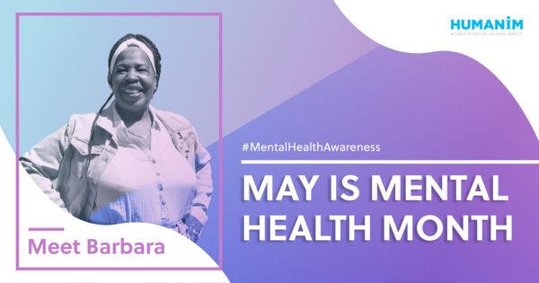 400 Mental Health Awareness Month SM Barbara FB 600x315