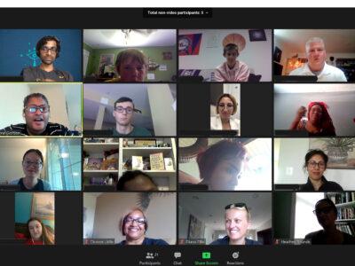 Start on Success Virtual Mock Interviews – June 2021