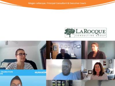 September Speaker Series Recap: Effective Communication in the Workplace